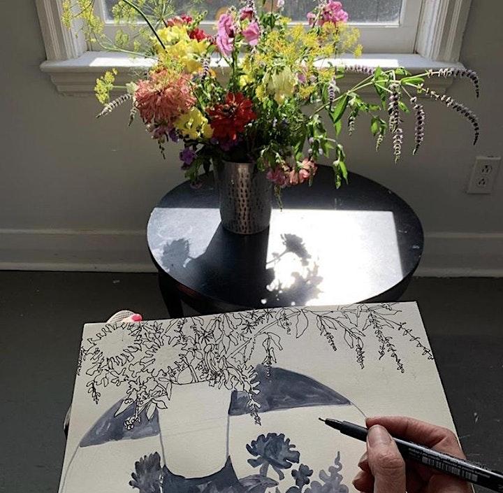 Still Life Painting with Kim Atlin image