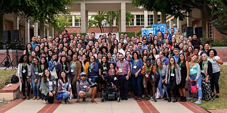 UCLA Master of Social Welfare Admissions Information Sessions Fall 2022 tickets