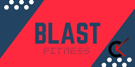 BLAST FITNESS tickets