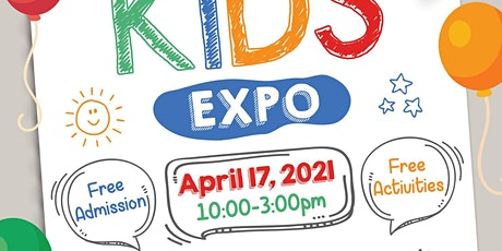 Daytona Beach Kids Expo & Camp Fair tickets