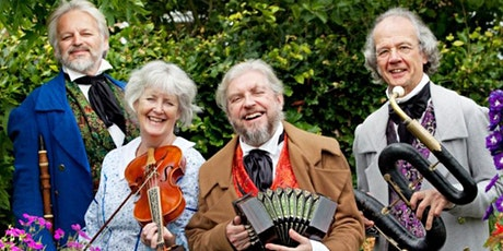 The Mellstock Band - The Shepherd's Calendar  at The Dream Factory, Warwick tickets