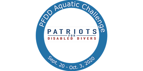 PFDD Aquatic Challenge 2020 tickets