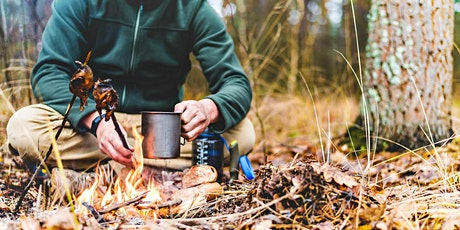 Wilderness Survival tickets