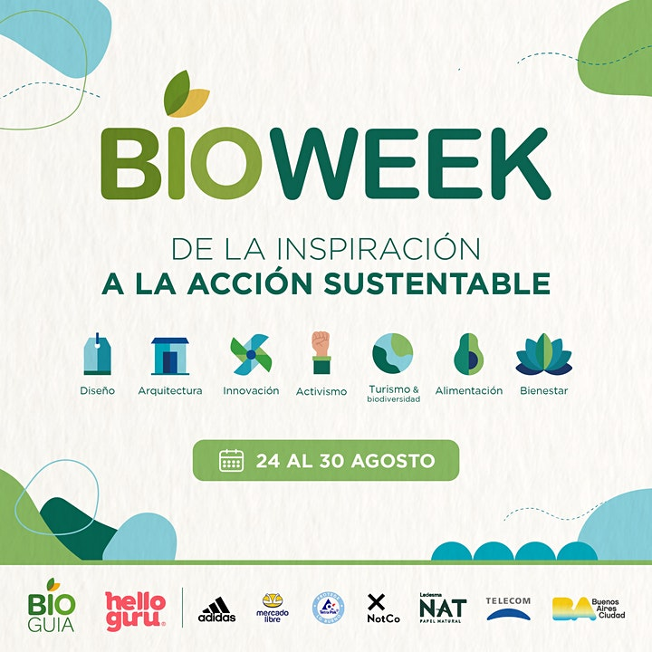 Imagen de Bioweek