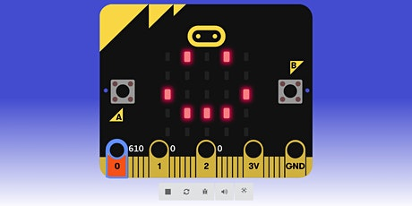 Micro:bit Workshop - 3rd-5th Grade Students tickets