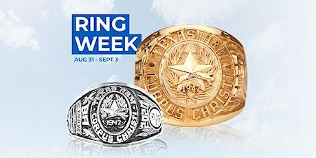 It's Islander Ring Week! tickets