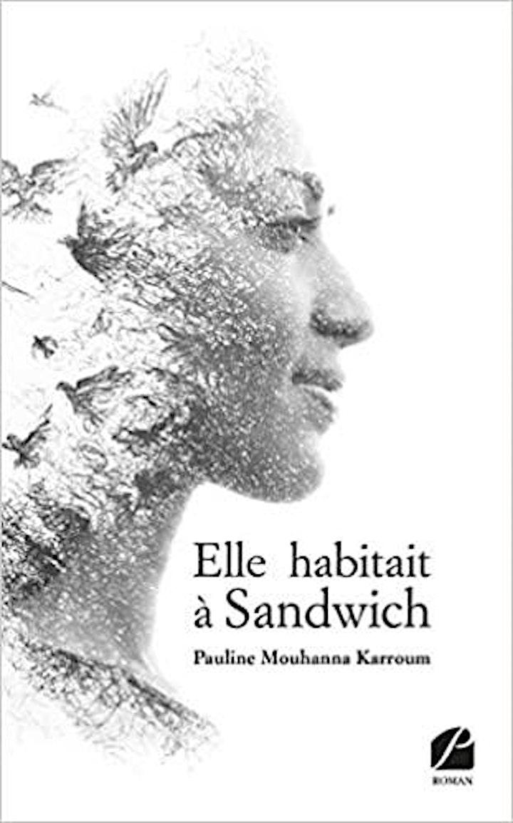 Femmes en écriture : Conversation littéraire image