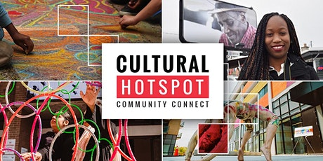 Cultural Hotspot Community Connect: Year of Public Art 2021 tickets