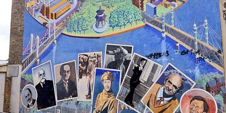 Battersea vs the British Empire! Radical walking tour in SW London tickets