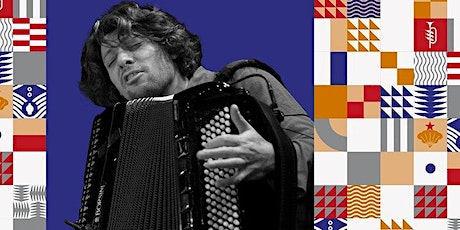 Continental Call: 'Saudades'  featuring Oleg Fateev (accordeon) tickets