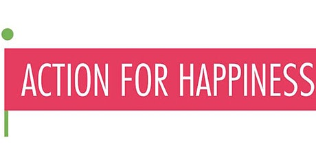 Action for Happiness - Ten Keys for Happier Living tickets
