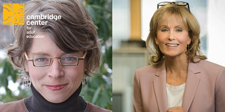 Jill Lepore in Conversation with Robin Young tickets