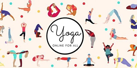 Yoga Online per i Nonni biglietti