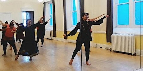 Introductory Pass - Women's Bollywood Dance Choreography Program (ONLINE) tickets