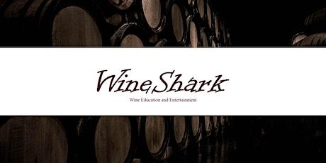 Wine Styles - Italian Classics tickets