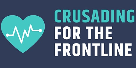 Crusading for the Frontline: Teachers and Educators tickets