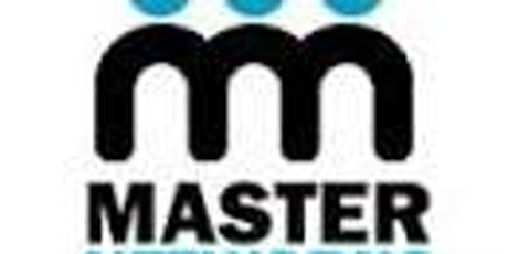 Master Networks-Chesterfield tickets