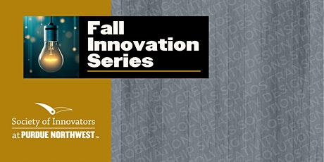 Fall Innovation Series tickets