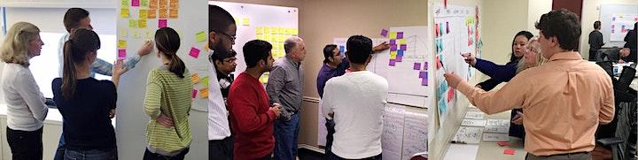 Impactful Training & Speaking  -  Virtual image