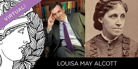 EX LIBRIS: Louisa May Alcott tickets
