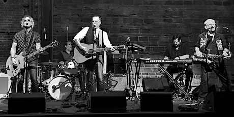 Outdoor Dining at SteelStacks with special guest Cunningham & Associates tickets