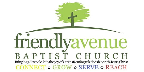 OCT 4, 2020 - 8 AM Indoor Worship Service tickets