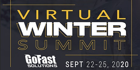 Virtual Winter Summit 2020 tickets
