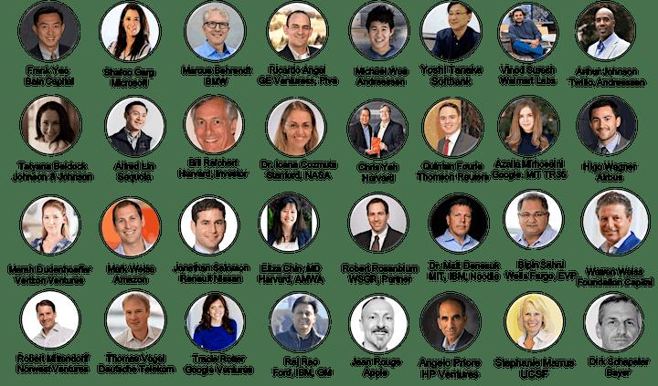 Disruptive Innovation Summit - Health and BioTech image