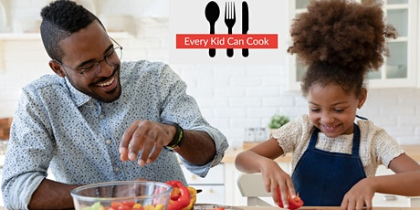 Every Kid Can Cook - Free Monthly Cooking Classes billets