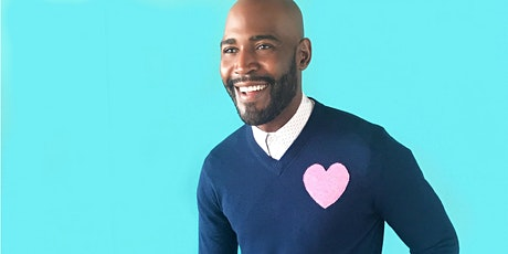 Hackerman Best & Next Series: Karamo Brown tickets