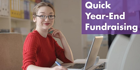 Quick Year-End Fundraising Workshop tickets