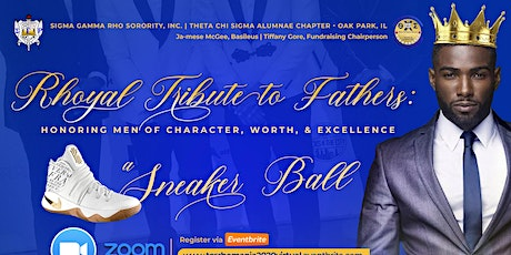 Theta Chi Sigma Alumnae Chap Presents - Rhoyal Tribute to Fathers Rhomania tickets