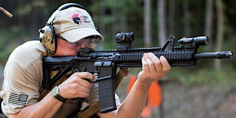2-Day Carbine Operator (2CO) Sept 26-27, 2020 tickets