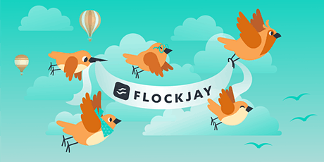 Flockjay- Info Session tickets