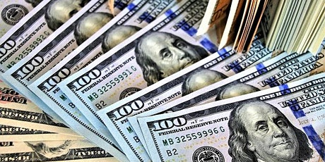 Financial Literacy Class tickets