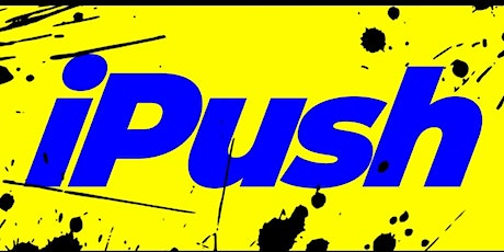 The iPush 9 Year Anniversary Workshop and Company Auditions tickets