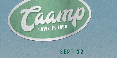 Caamp at the Drive-In tickets