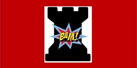 BAM! (Bulwarks Alumni Meet) 2020 tickets