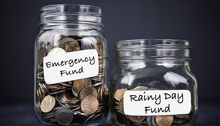Emergency Funds: Never Go Broke Again image