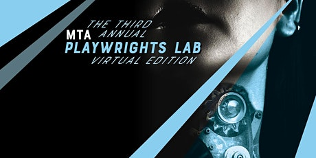3rd Annual Playwrights Lab (Virtual Edition) tickets