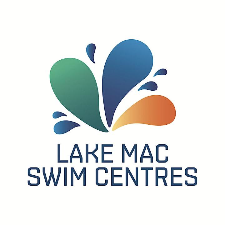 Swansea Swim Centre- STOMP  Bookings image