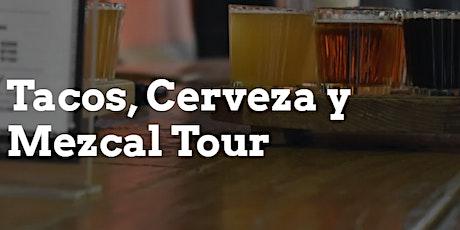 Para el paladar más mexa tour en español tickets