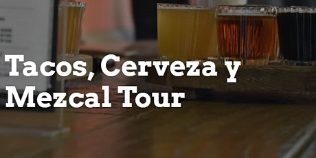 Para el paladar más mexa tour en español boletos