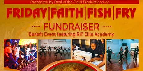 Friday Faith Fish Fry tickets
