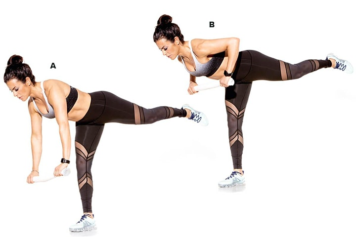 17 MINUTE AB, ARM BOOTY-CAMP image