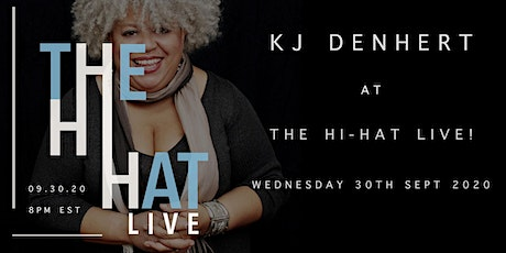 KJ Denhert @ The Hi-Hat Live! tickets