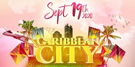 CARIBBEAN CITY [The Ultimate Summer Sendoff] tickets