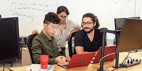 Bootcamp Prep in a Week (Online Campus) tickets