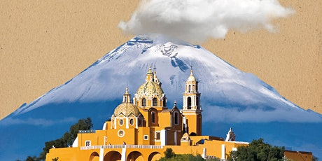 Puebla- Cholula boletos