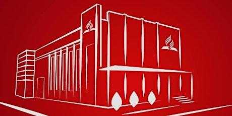 Cultos de Sábado - IASD Central São Manoel ingressos